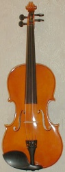 Cello by F. Costa,  Artisan Crafted for Fein Violins,  Markneukirchen,